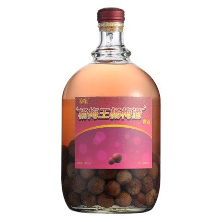 30°野生杨梅王杨梅酒1800g