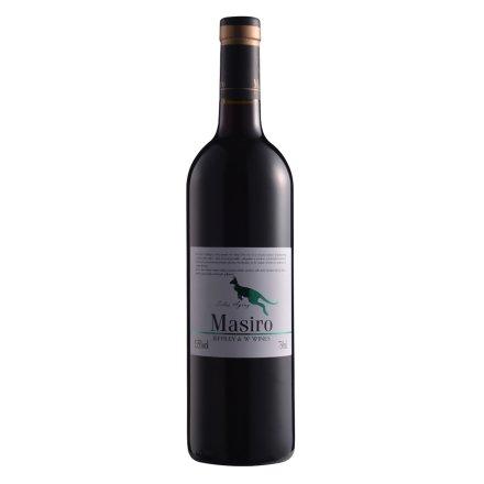 【清仓】澳大利亚玛西诺2009穂乐仙家族珍藏级干红葡萄酒750ml
