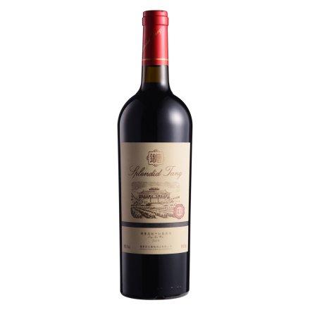 锦唐珍藏级干红葡萄酒750ml
