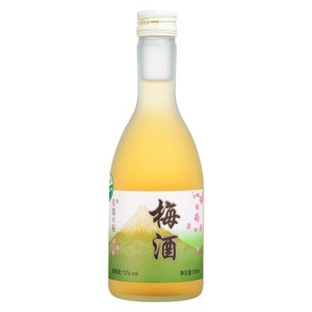 13°名果之屋梅酒355ml