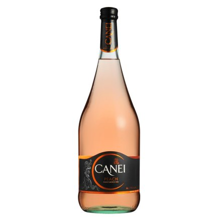 【清仓】意大利圣霞多肯爱Canei桃红半甜微起泡葡萄酒1500ml