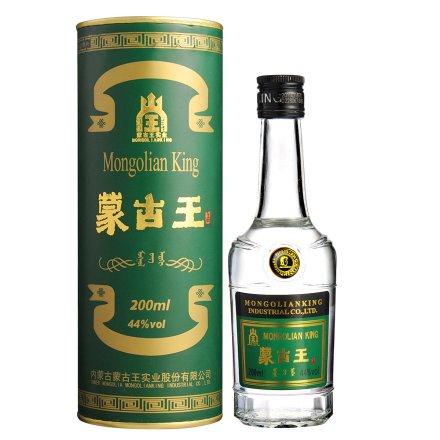 44°蒙古王小绿桶200ml