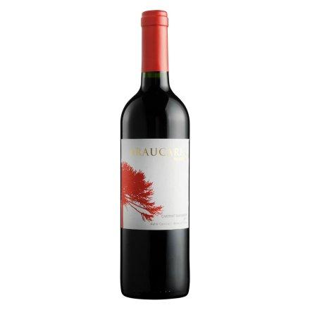 【清仓】智利杉珍藏赤霞珠干红葡萄酒750ml