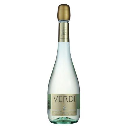 【清仓】意大利波斯卡酒庄威尔第高泡起泡白葡萄酒750ml