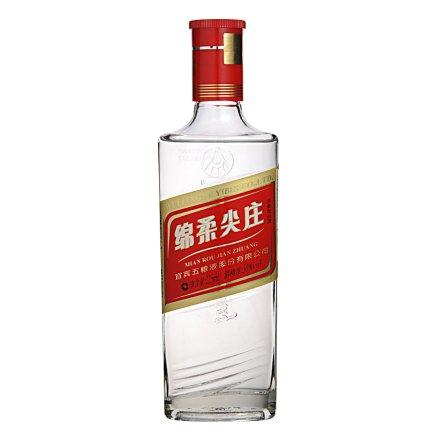 50°五粮液绵柔尖庄(小光瓶)225ml
