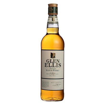 40°格兰艾利斯混酿苏格兰威士忌700ml