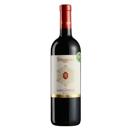 【清仓】意大利斯特玛丽桑娇维塞干红葡萄酒750ml
