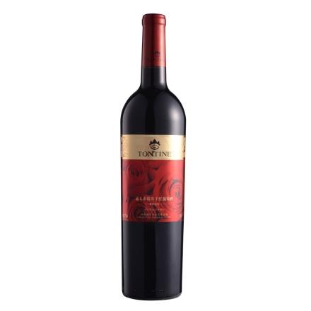 12.5°中国通天赤霞珠干红葡萄酒750ml