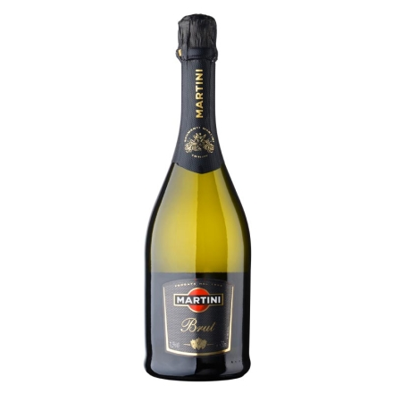 【清仓】意大利马天尼干型起泡葡萄酒750ml