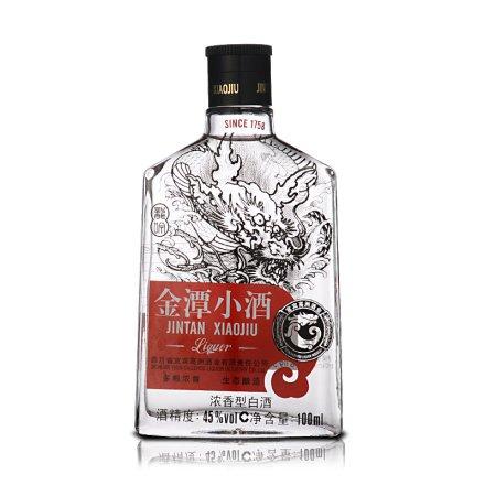 45°金潭玉液金潭小酒(龙吟)100ml