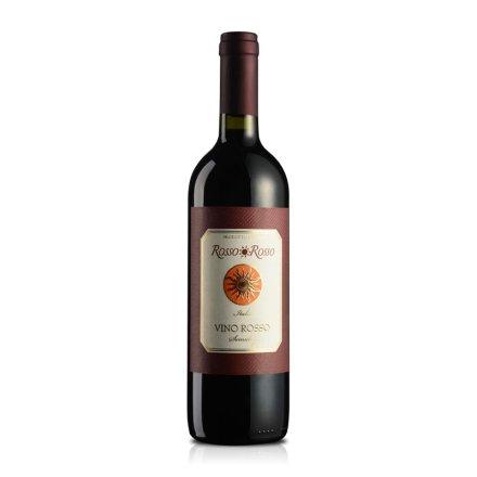 意大利红与红·卡迪尼半干红葡萄酒750ml