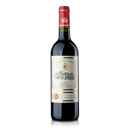 法国维莎希拉干红葡萄酒750ml