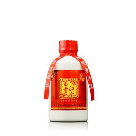 53°富贵江南吉祥如意小酒版50ml(乐享)