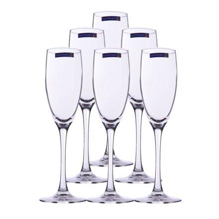 品位香槟杯16cl(6支装)