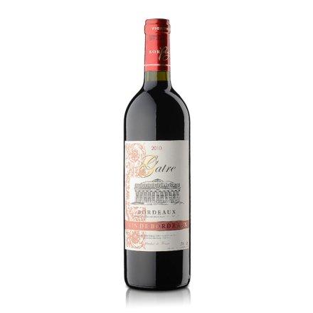 法国皇室庄园干红葡萄酒750ml