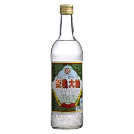 42°兰陵大曲(光瓶)500ml