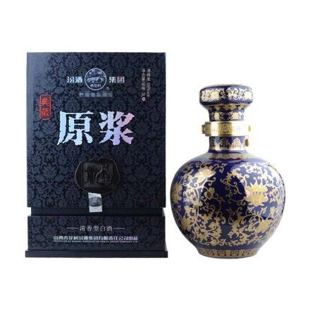 59°汾酒典藏原浆酒3000ml