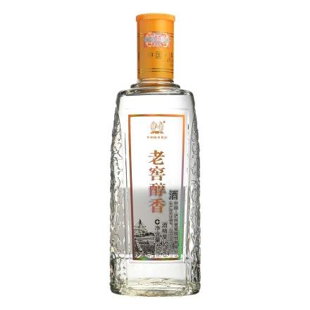 52°泸州老窖醇香光瓶 450ml