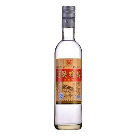 39°兰陵特曲(光瓶)250ml