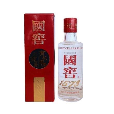 52°国窖1573小酒版50ml