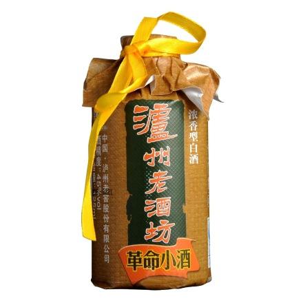 45°泸州老窖-革命小酒125ml