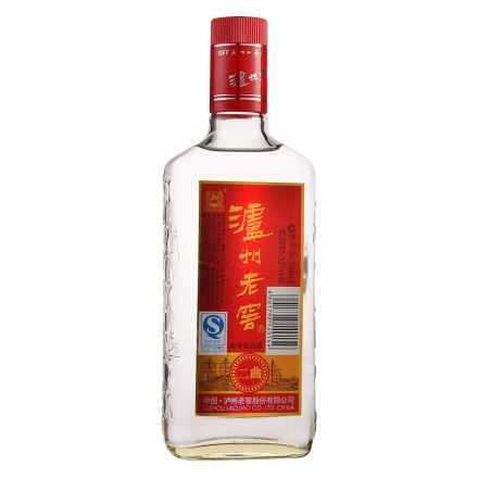 52°泸州老窖福酒500ml