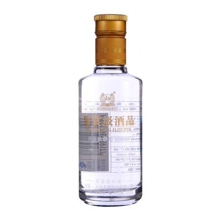 52°泸州老窖鉴赏级酒品小酒版100ml