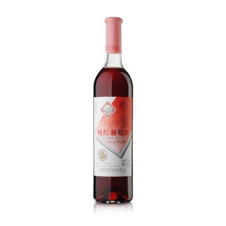 伊珠纯红葡萄酒720ml