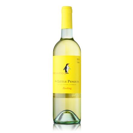 【清仓】澳大利亚小企鹅雷司令白葡萄酒750ml