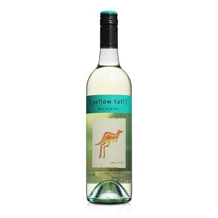 澳大利亚黄尾袋鼠慕斯卡白葡萄酒750ml