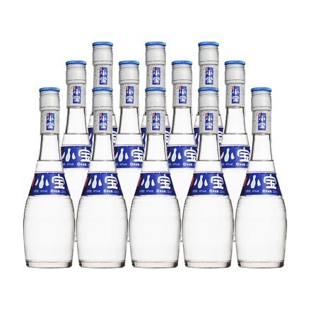 42°宝丰小宝225ml(12瓶装)
