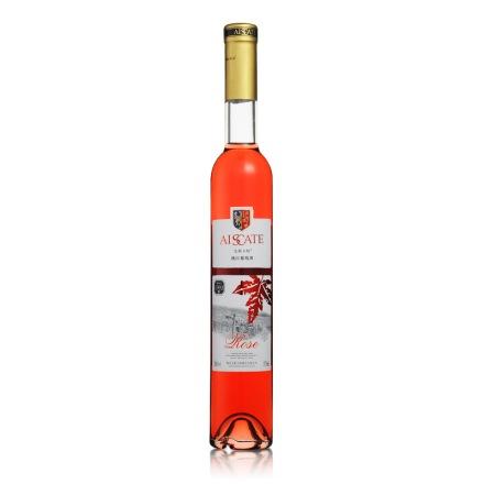 10°艾斯卡特Rose桃红葡萄酒375ml