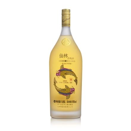 10°五粮液·仙林星座果酒—双鱼座1.85L