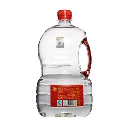 52°洞宝纯粮酿造原浆浓香型白酒2.5L