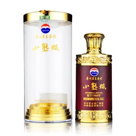52°茅台集团小熊猫酒(礼宾)500ml