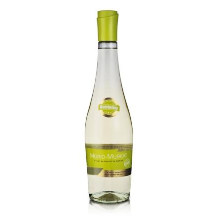 德国慕斯卡特低醇甜型起泡葡萄酒750ml