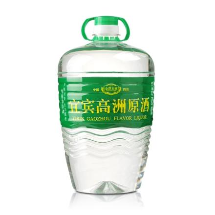 52°高洲金潭玉液优质五粮原酒2500ml