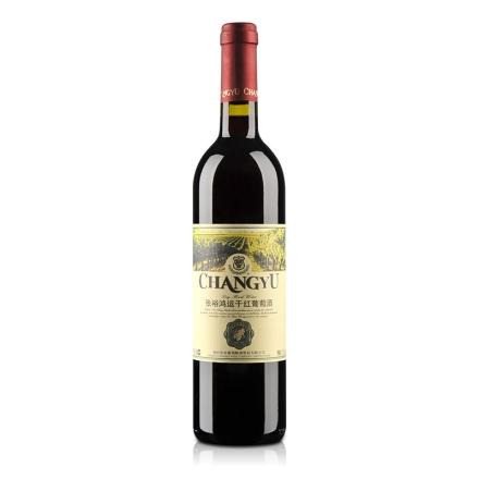 张裕鸿运干红葡萄酒750ml