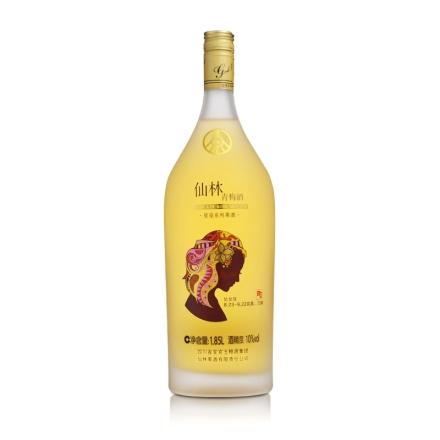 10°五粮液·仙林星座果酒—处女座1.85L(乐享)