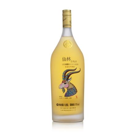 10°五粮液·仙林星座果酒—摩羯座1.85L(乐享)