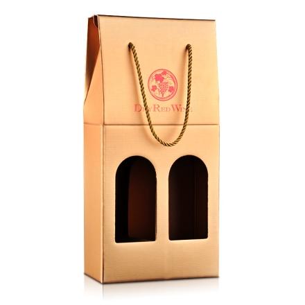 红酒礼 盒