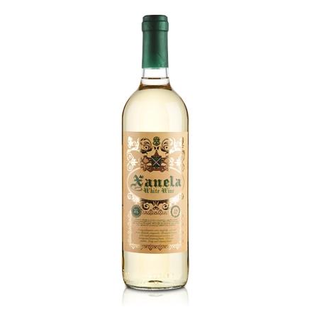 【清仓】西班牙圣内拉半甜白葡萄酒750ml