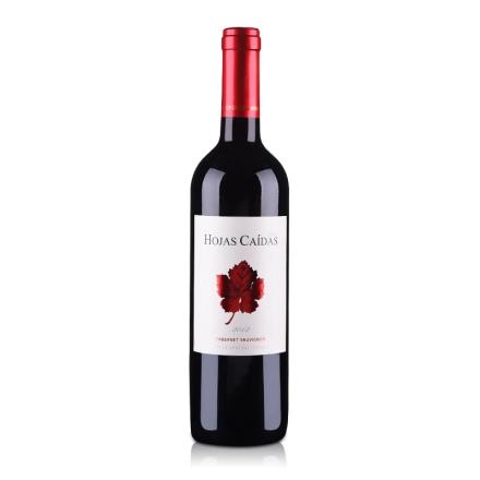 智利雪格兰经典赤霞珠红葡萄酒750ml