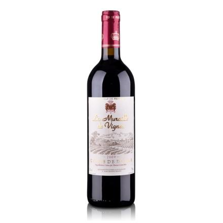 法国维纳斯庄园干红葡萄酒750ml
