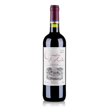 法国拉斐奥佩伯爵夫人古堡干红葡萄酒750ml