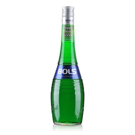 波士绿薄荷力娇酒700ml