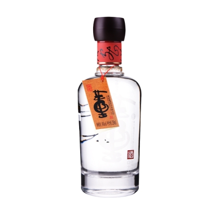 54°国密董酒(裸瓶)250ml