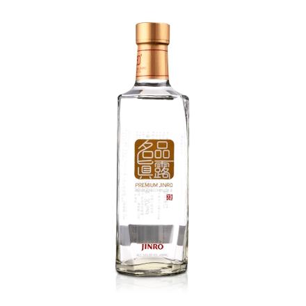 30°名品真露-韩国烧酒450ml(光瓶)