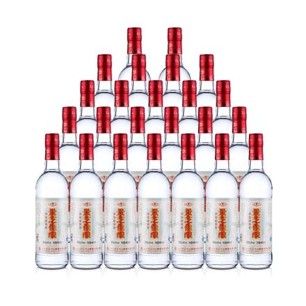 44°景芝佳酿500mL(24瓶装)