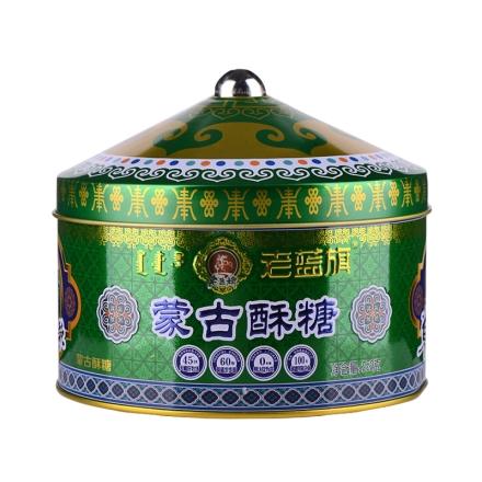 蒙古酥糖(乐享)